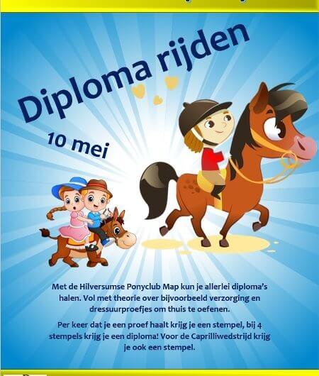 Diploma Rijden